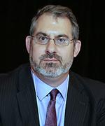 Eric L Green