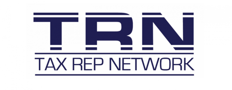 Tax Rep Network logo