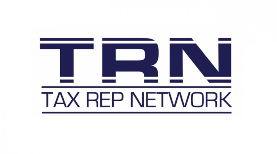 Tax Rep Network logo
