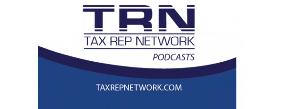 TRN Podcast